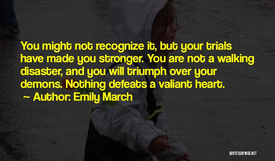Emily March Quotes 1512386