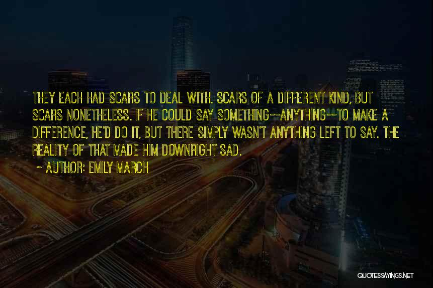 Emily March Quotes 1653312
