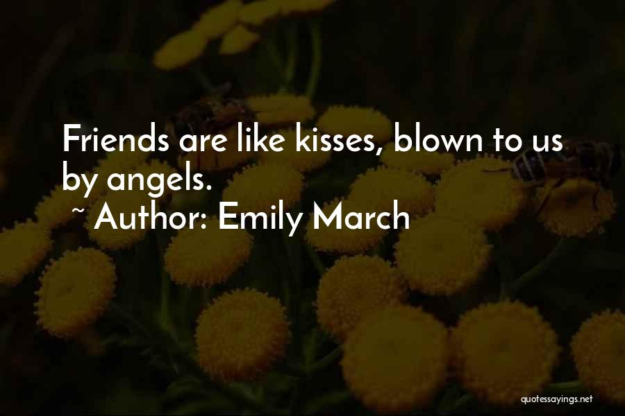 Emily March Quotes 1701213