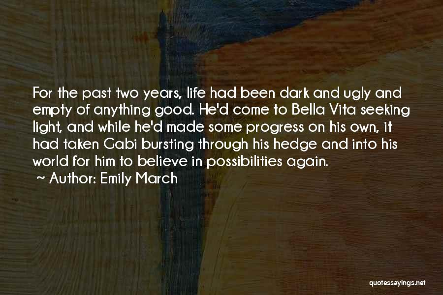 Emily March Quotes 1843781