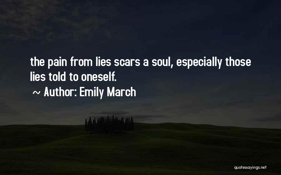 Emily March Quotes 355657