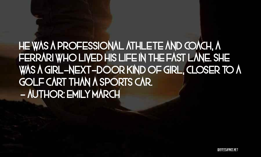 Emily March Quotes 370541