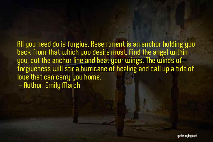 Emily March Quotes 504920