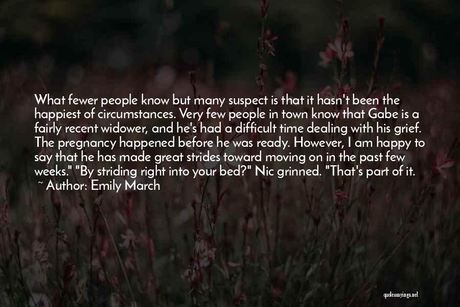 Emily March Quotes 939575