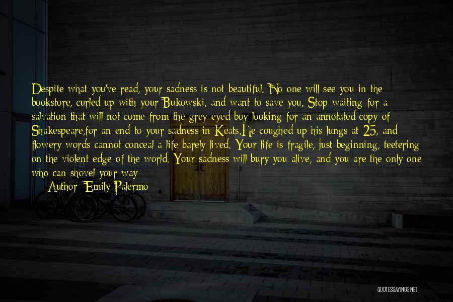 Emily Palermo Quotes 486640