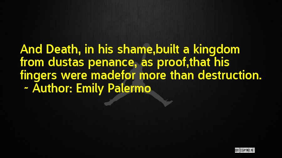 Emily Palermo Quotes 985696