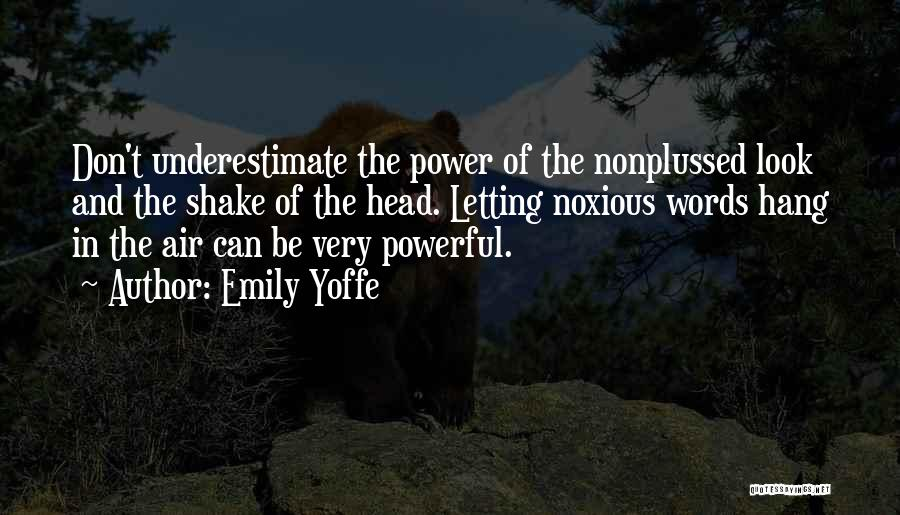 Emily Yoffe Quotes 115556