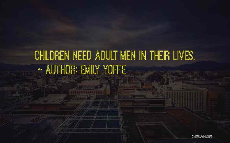 Emily Yoffe Quotes 1402549