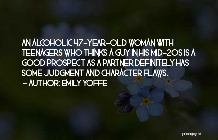 Emily Yoffe Quotes 1440868
