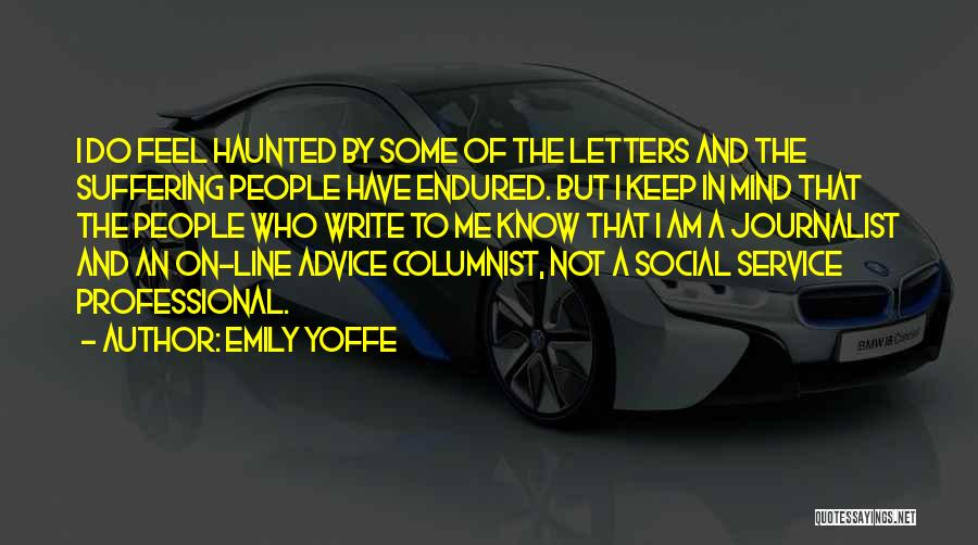 Emily Yoffe Quotes 1755227