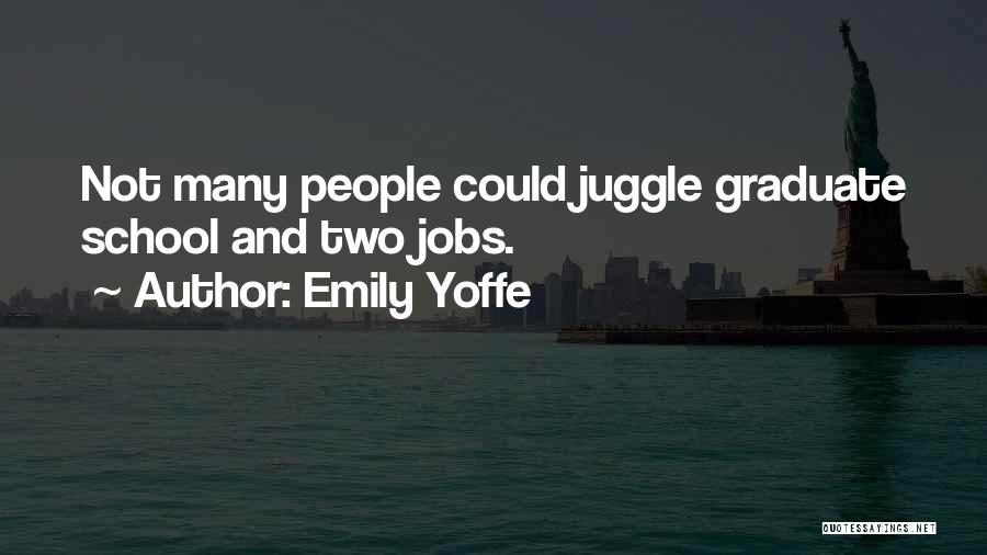 Emily Yoffe Quotes 1850244