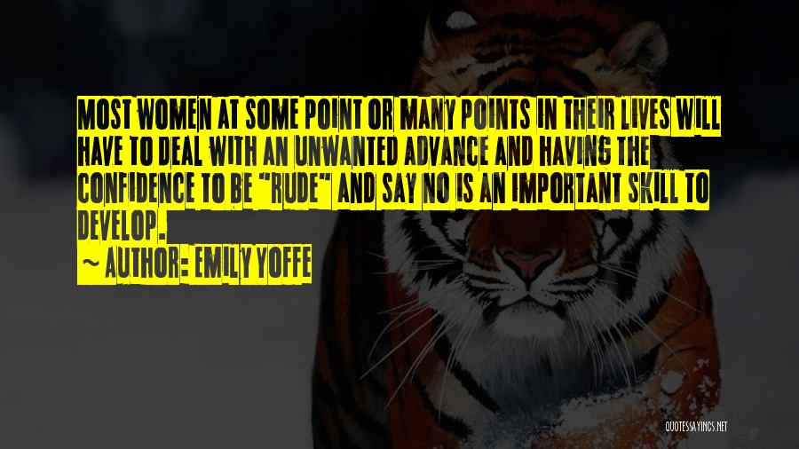 Emily Yoffe Quotes 367605
