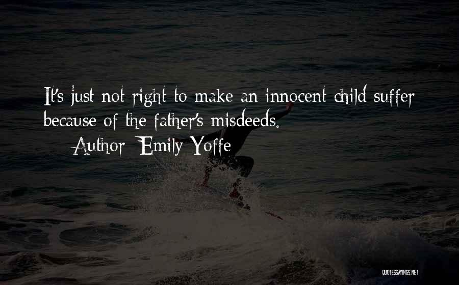 Emily Yoffe Quotes 521642