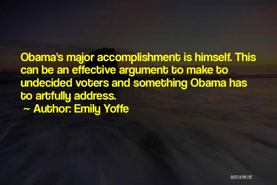 Emily Yoffe Quotes 659011