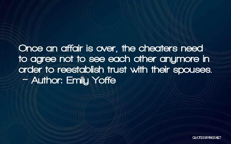 Emily Yoffe Quotes 718230