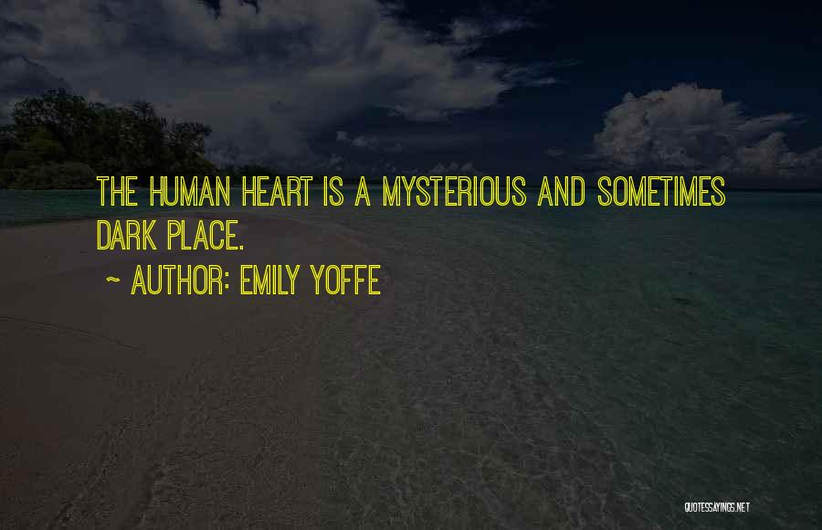 Emily Yoffe Quotes 772905