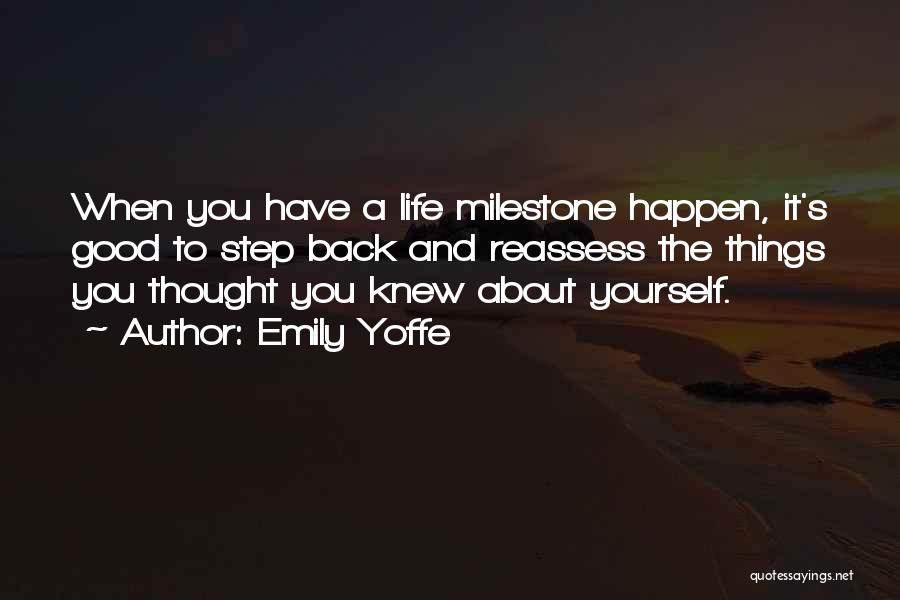 Emily Yoffe Quotes 904726