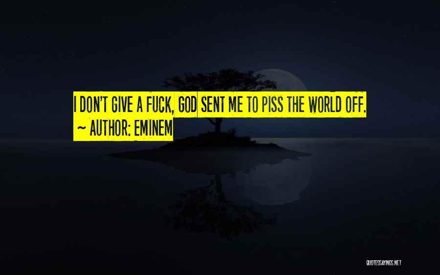 Eminem Lyrics Quotes By Eminem