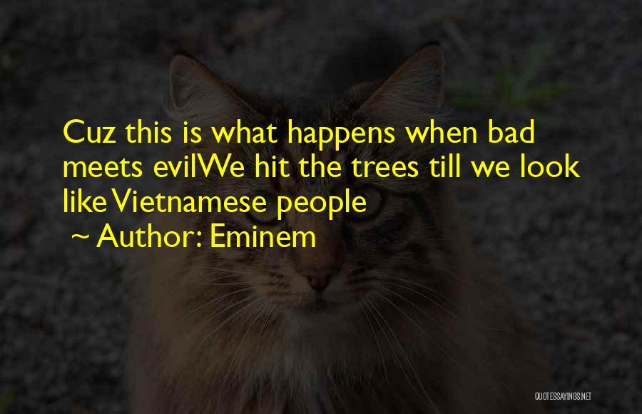 Eminem So Bad Quotes By Eminem