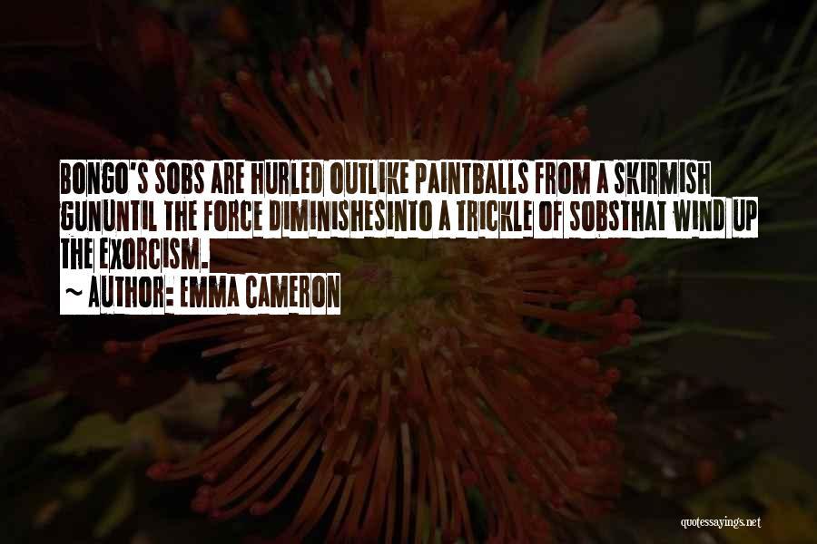 Emma Cameron Quotes 512678