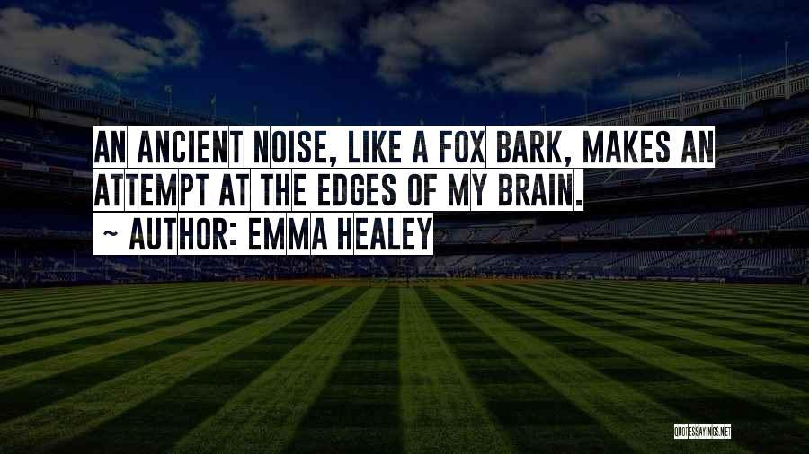 Emma Healey Quotes 1054706