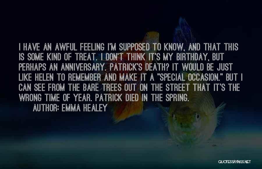 Emma Healey Quotes 1160248