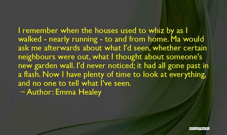 Emma Healey Quotes 1581401