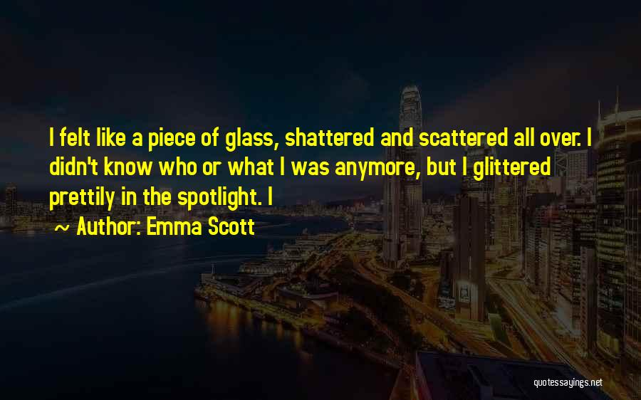 Emma Scott Quotes 1396264