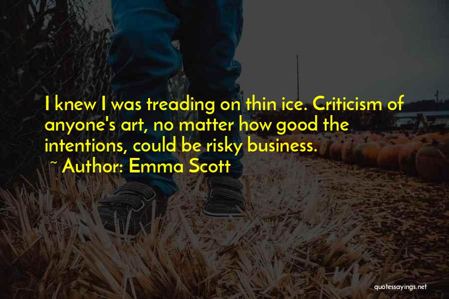 Emma Scott Quotes 1565768