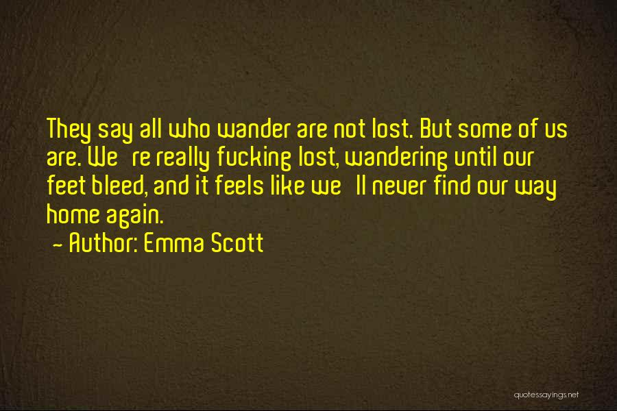 Emma Scott Quotes 2025626