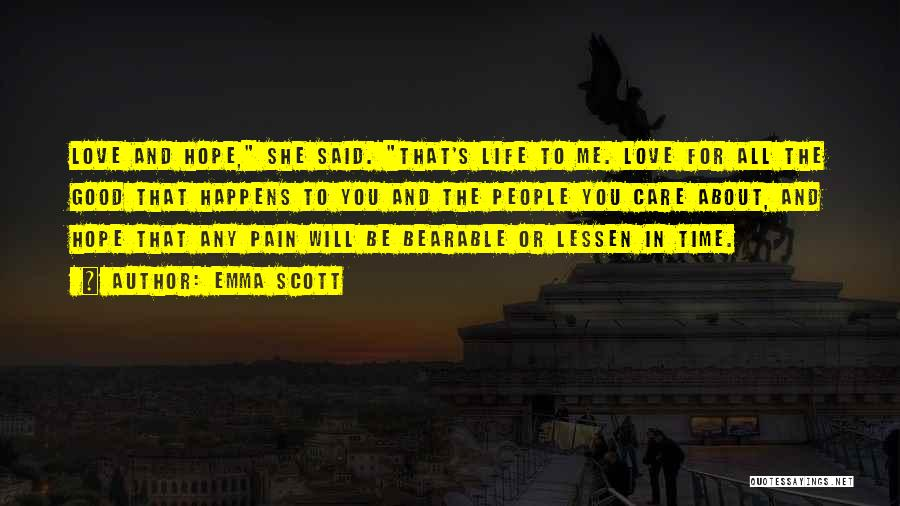 Emma Scott Quotes 2105962