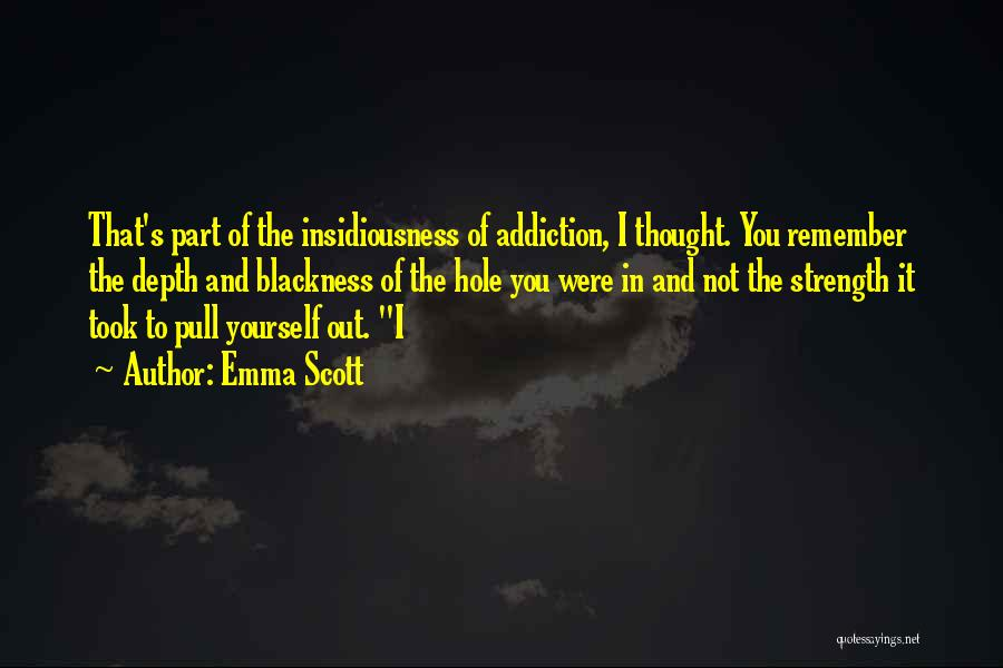 Emma Scott Quotes 2131236