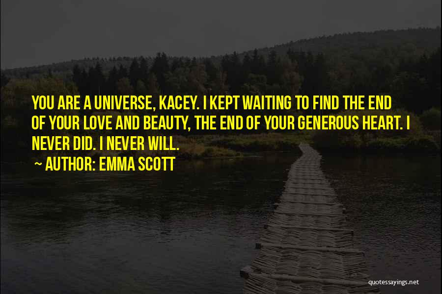 Emma Scott Quotes 276312