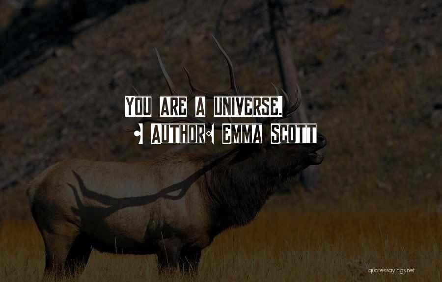 Emma Scott Quotes 679969