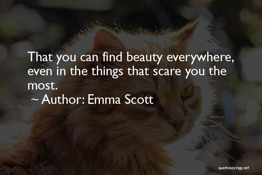 Emma Scott Quotes 709439