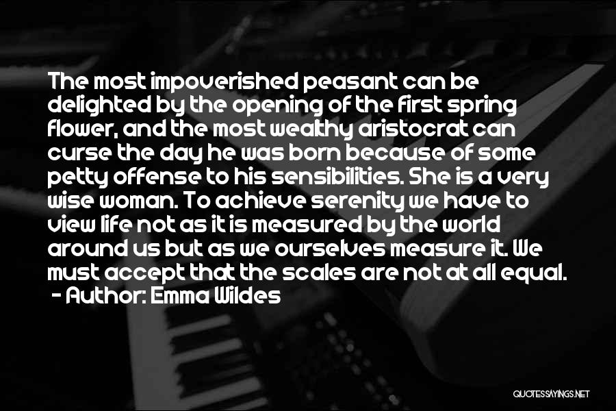 Emma Wildes Quotes 2000867