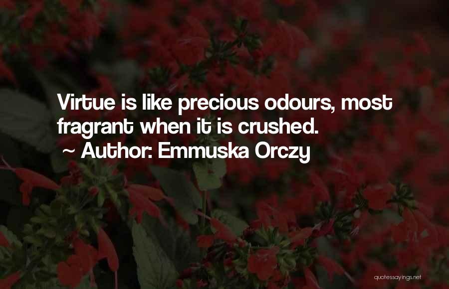Emmuska Orczy Quotes 1053119