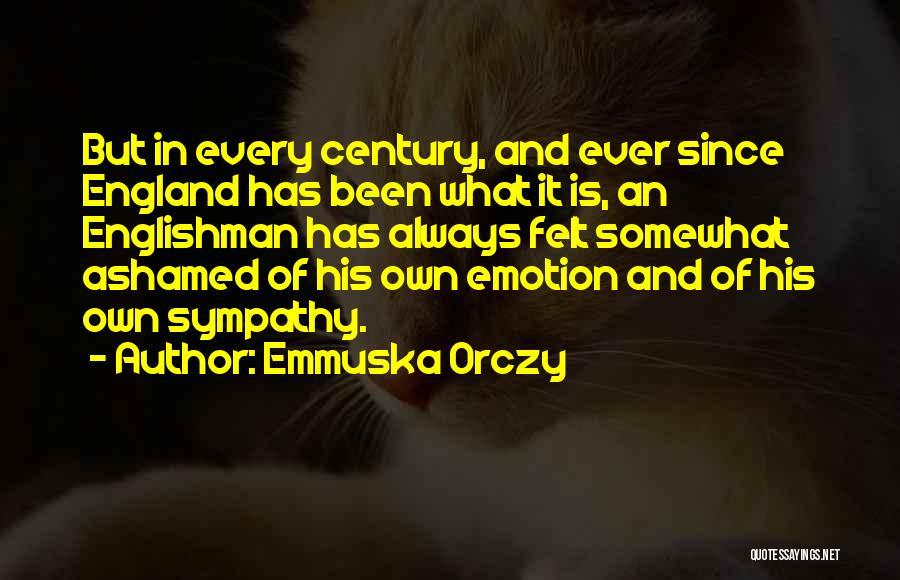 Emmuska Orczy Quotes 1138638