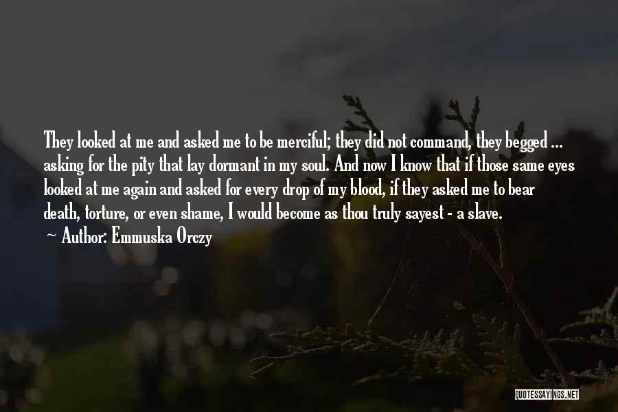 Emmuska Orczy Quotes 1346741