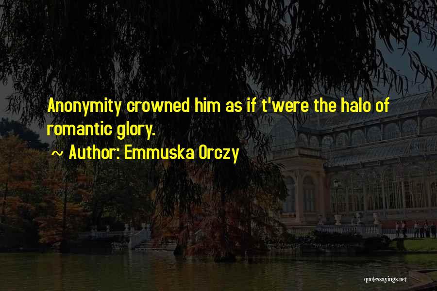 Emmuska Orczy Quotes 1560672