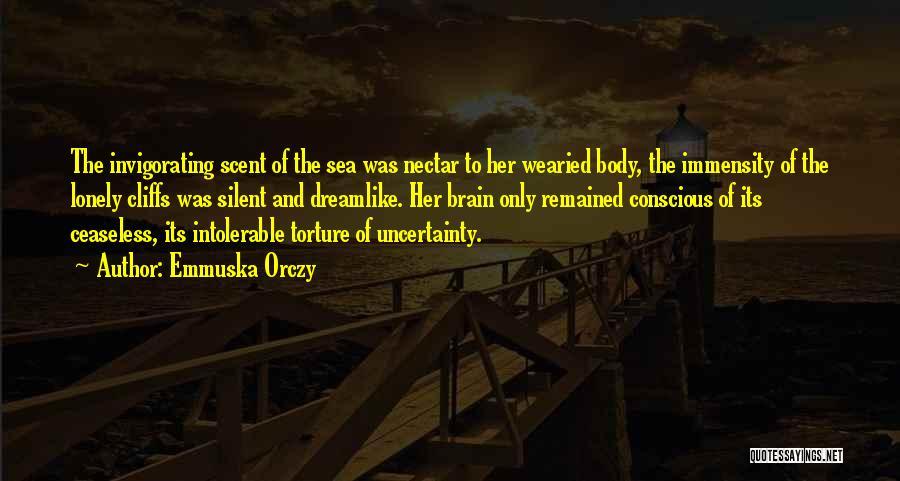 Emmuska Orczy Quotes 618166