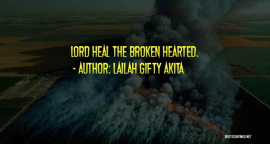 Emotional Loss Quotes By Lailah Gifty Akita