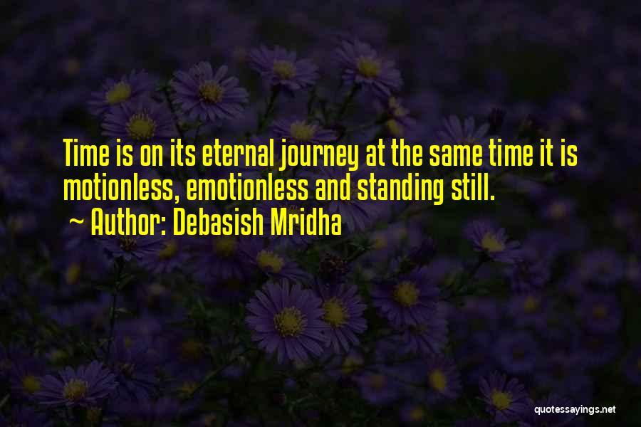 Emotionless Quotes By Debasish Mridha