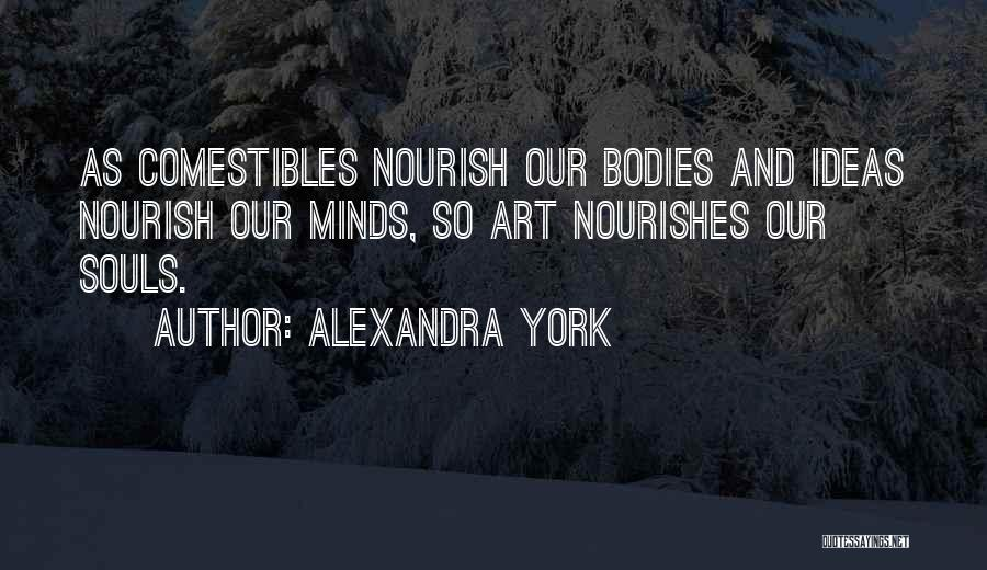 Emotions And Art Quotes By Alexandra York