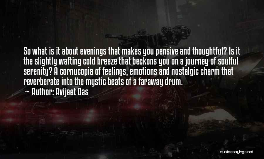 Emotions And Memories Quotes By Avijeet Das