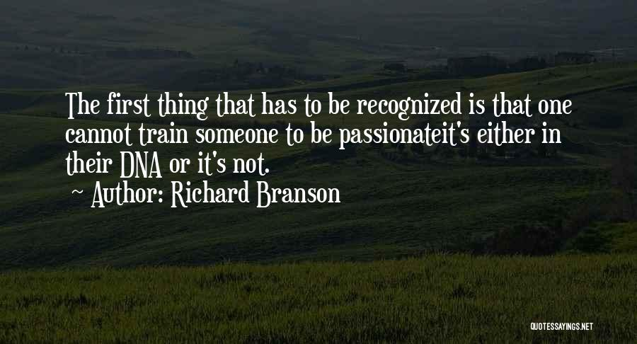 Employees Training Quotes By Richard Branson