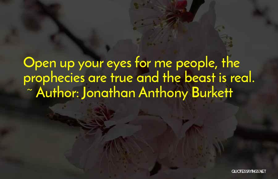 Encouragement From The Bible Quotes By Jonathan Anthony Burkett
