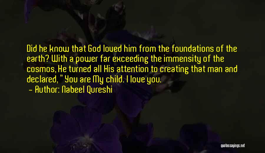 Encouragement From The Bible Quotes By Nabeel Qureshi