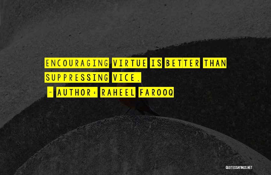 Encouraging Quotes By Raheel Farooq