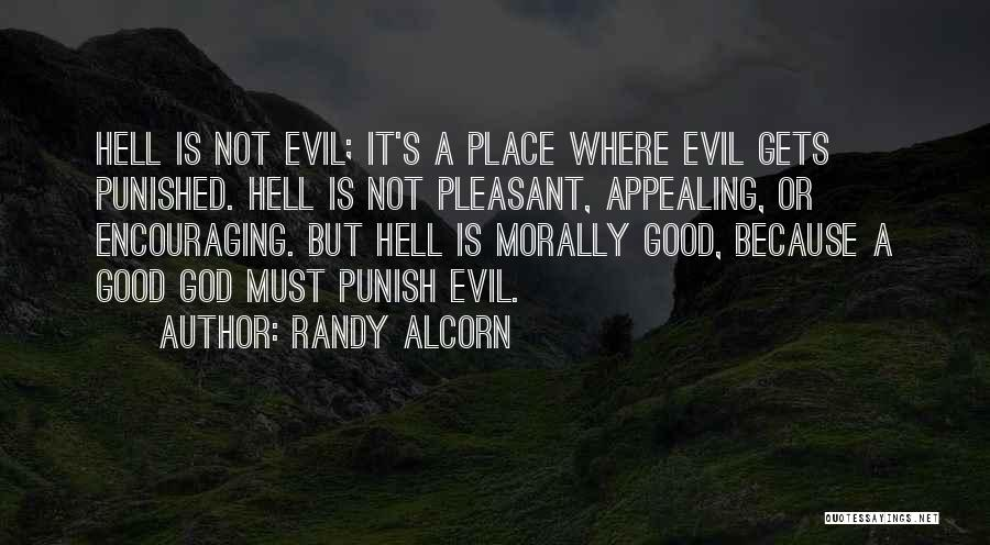 Encouraging Quotes By Randy Alcorn